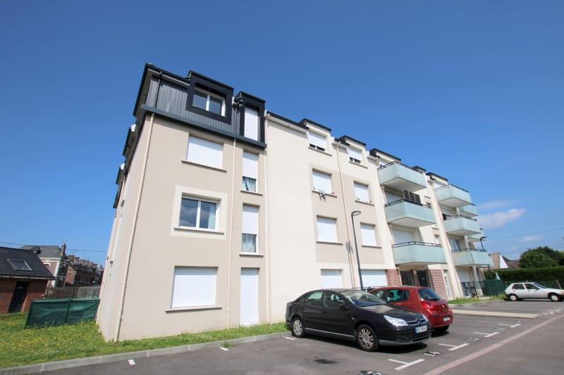 Appartement T4 à louer au Houlme - Image 2