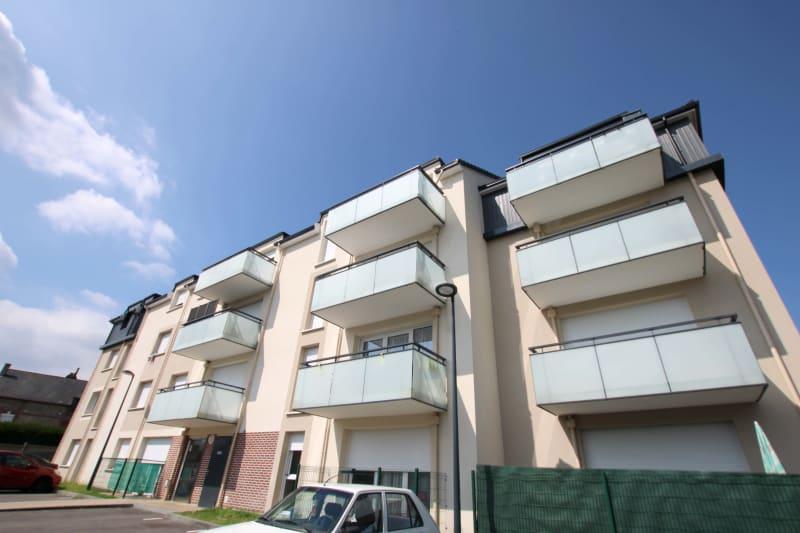 Appartement T4 à louer au Houlme - Image 3