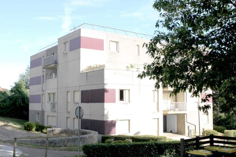 Appartement F3 en location à Auffay, à 2 min. du centre-ville - Image 1