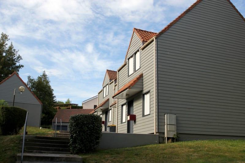Pavillon à 5 min à pied du centre-ville d'Auffay - Image 2