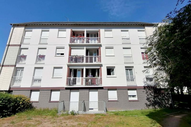 F2 proche du centre-ville de Barentin - Image 1