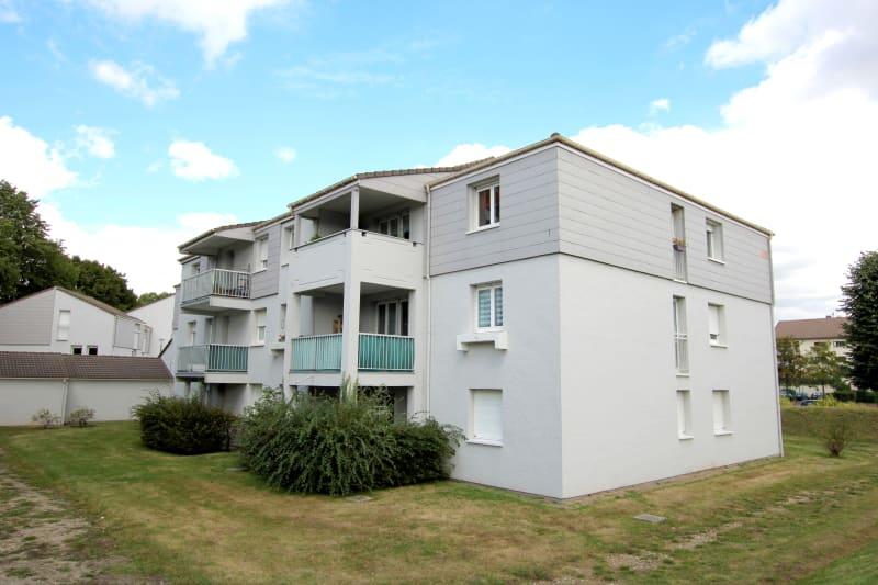 Appartement T3 à louer à Bois-Guillaume - Image 2