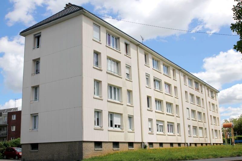 Appartement T4 à louer à Bolbec - Image 2