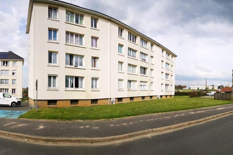 Appartement F2 à louer à Bolbec - Image 1