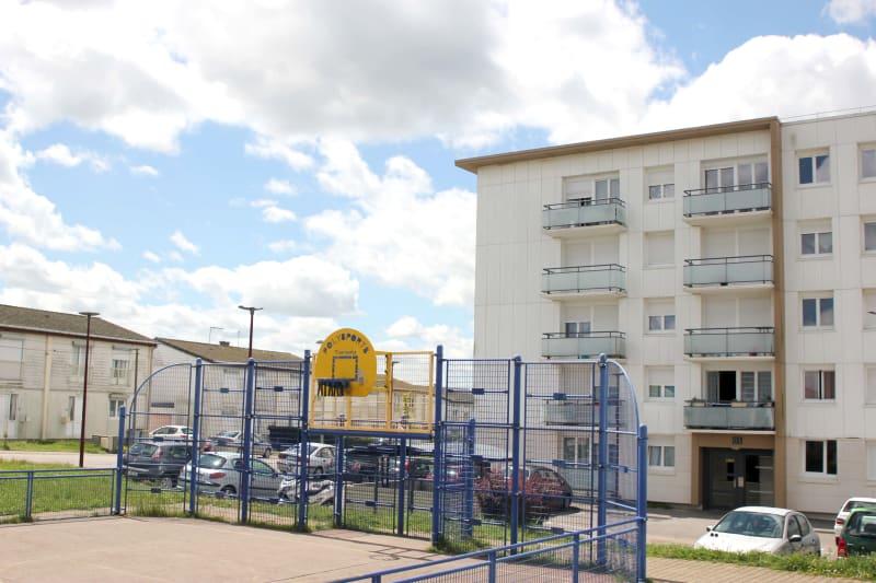 Appartement T3 à louer dans un quartier résidentiel à Bolbec - Image 1
