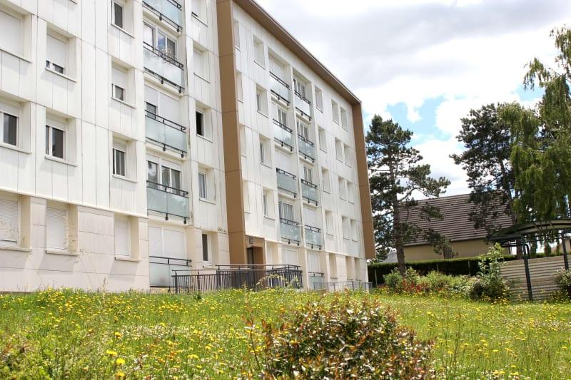 Appartement T2 à louer à Bolbec dans un quartier résidentiel - Image 1