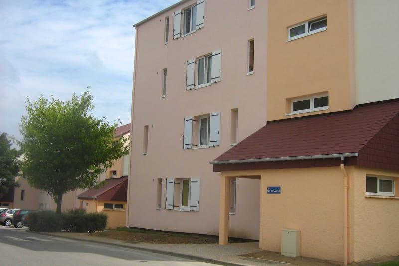 Appartement de 3 pièces dans un quartier calme à Bolbec - Image 1