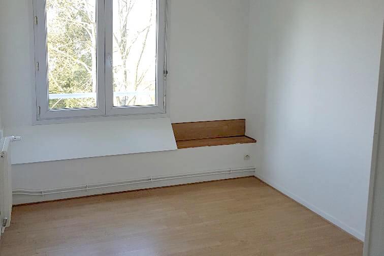 Bosc-le-Hard, appartement 4 pièces dans un village calme - Image 4