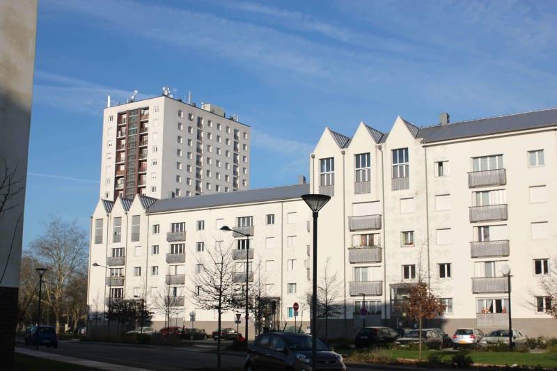 Appartement T4 à louer à Canteleu - Image 1