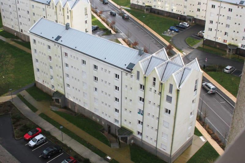 Appartement T4 à louer à Canteleu - Image 2