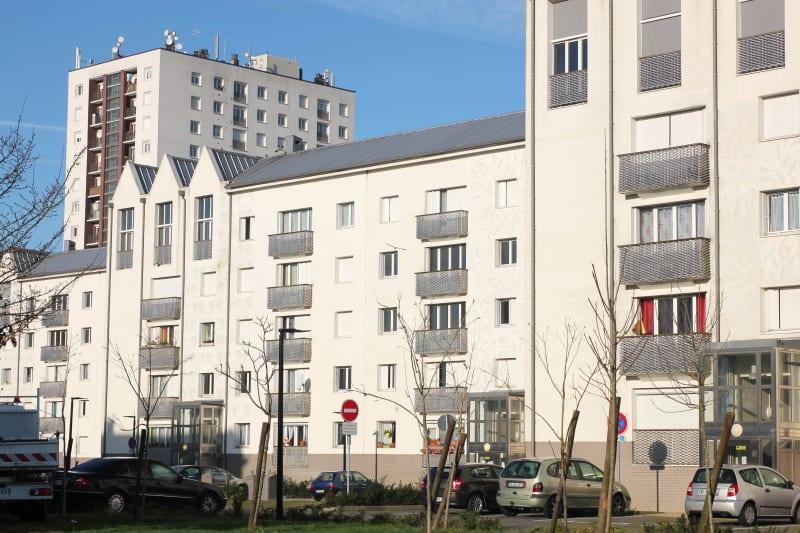 Grand 3 pièces proche des jardins potagers à Canteleu - Image 2