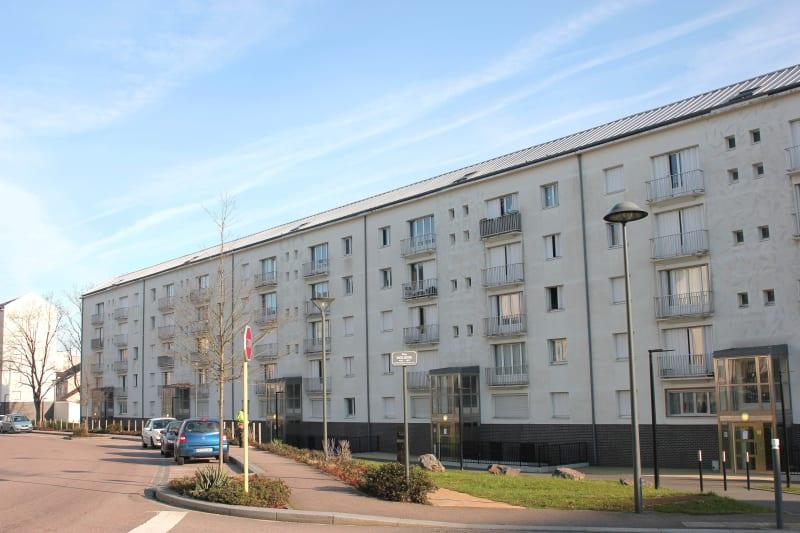 Appartement F3 en location à Canteleu proche Téor - Image 1