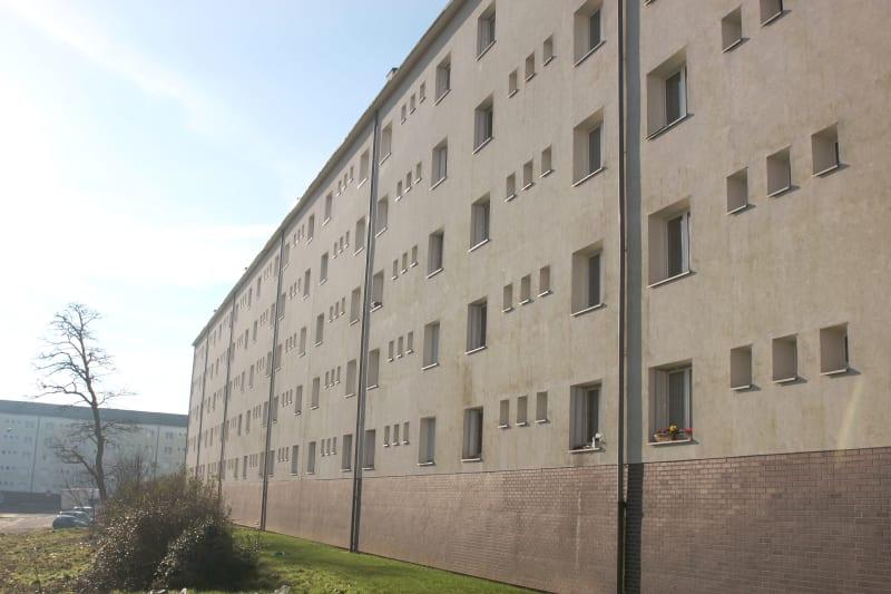 Appartement F3 en location à Canteleu proche Téor - Image 2