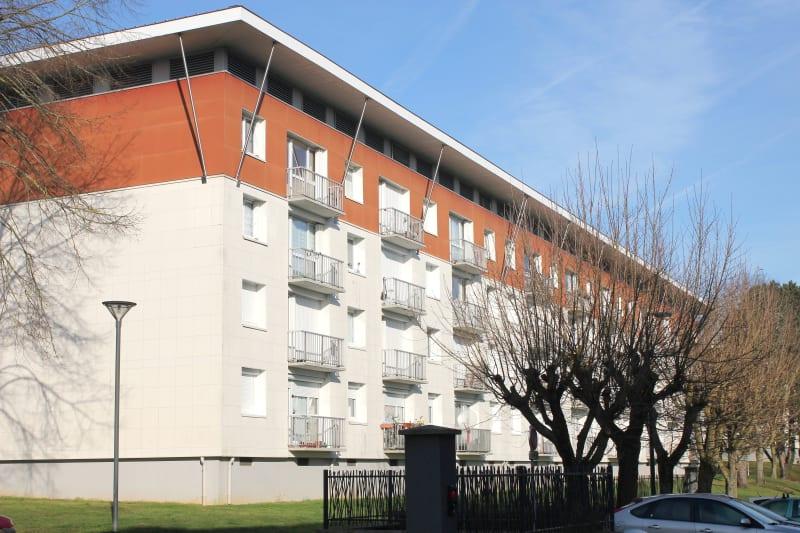 3 pièces avec balcon à Canteleu - Image 1