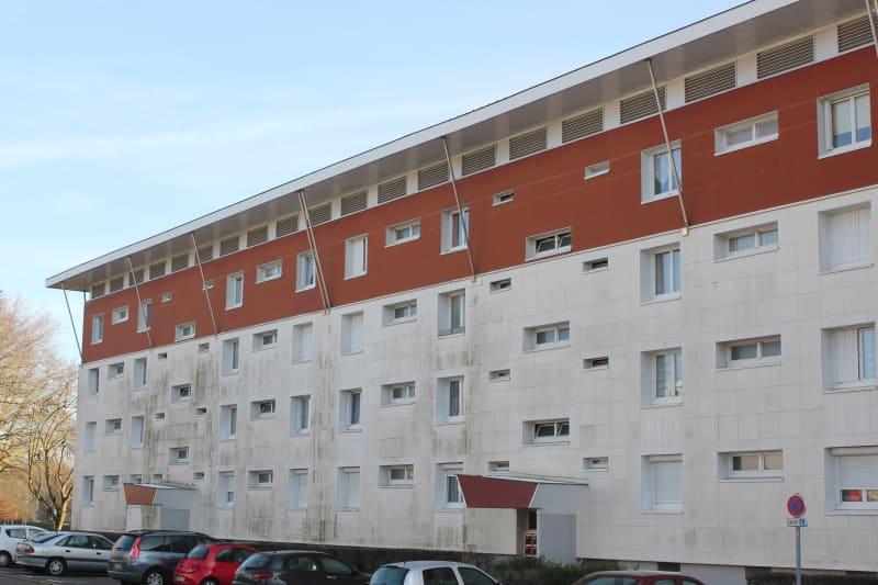 3 pièces avec balcon à Canteleu - Image 2