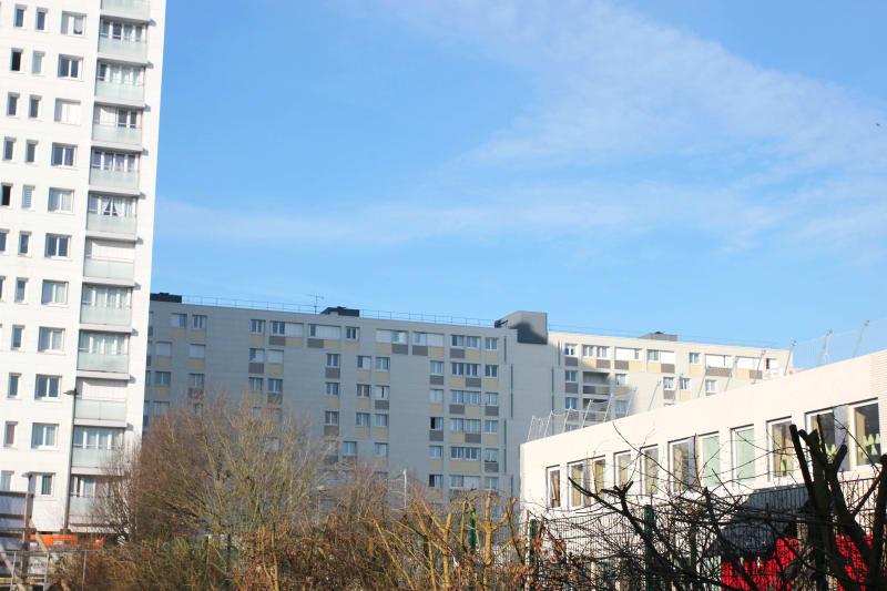 T3 à Canteleu au pied du Teor - Image 2