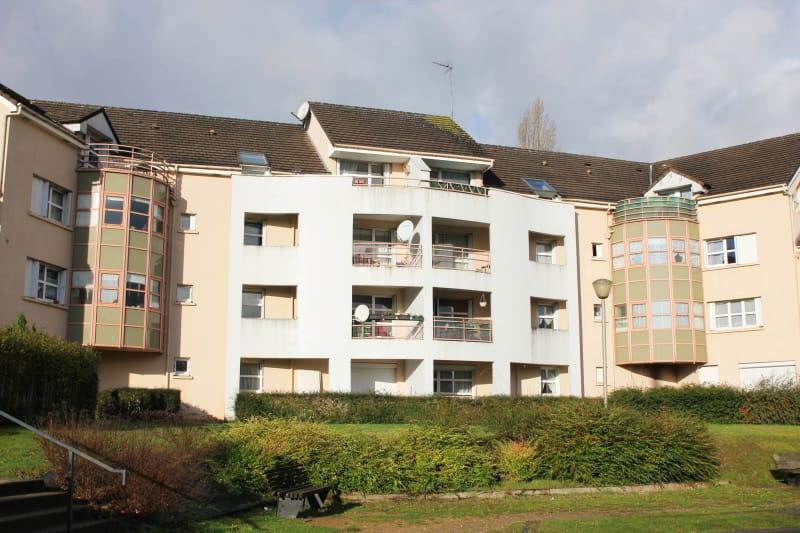 Appartement F3 en location à Canteleu - Image 1