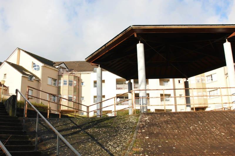 Appartement dans un quartier résidentiel à Canteleu - Image 2