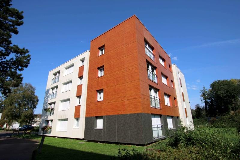 Appartement T4 avec un cadre verdoyant à Cany-Barville - Image 1