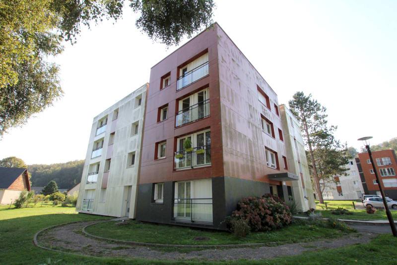 Appartement T4 avec un cadre verdoyant à Cany-Barville - Image 2