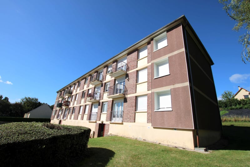 Appartement F4 à louer à Clères au Bas de Beauce - Image 1
