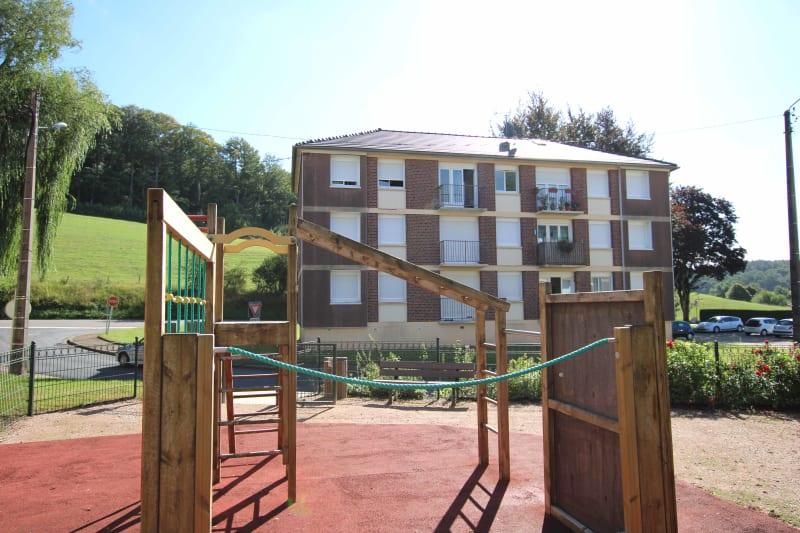 Appartement F4 à louer à Clères au Bas de Beauce - Image 2
