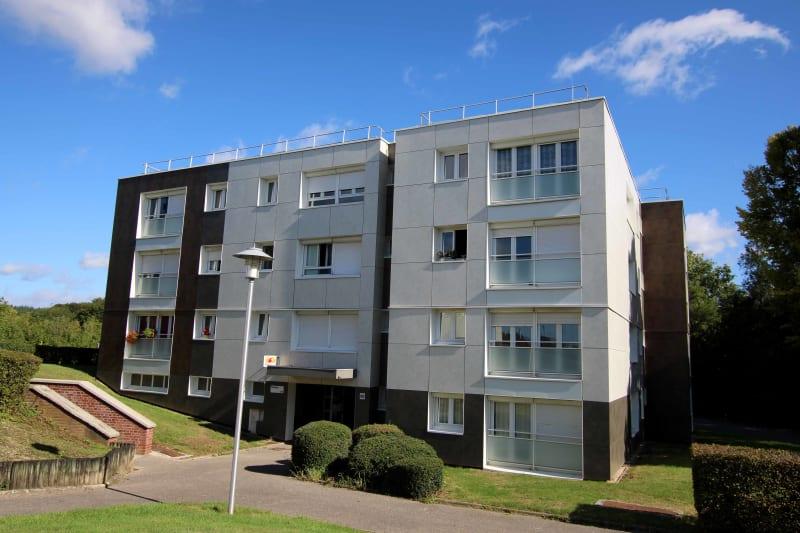 4 pièces dans une résidence verdoyante à Clères - Image 2