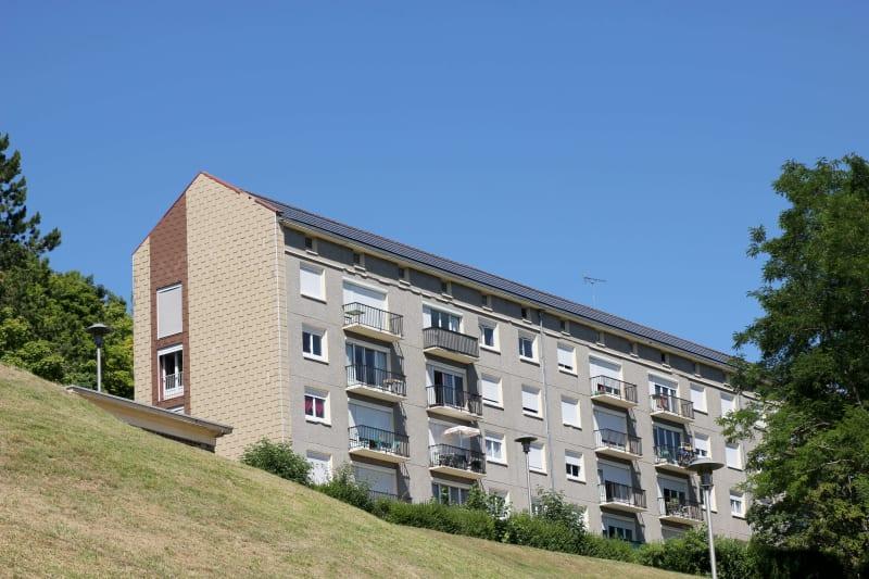 Vue dégagée au sud de Darnétal, proche de Rouen - Image 1