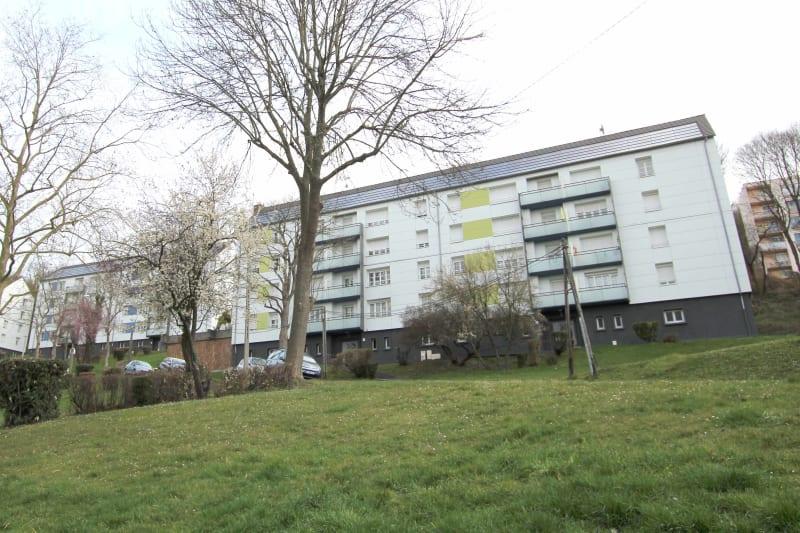 Appartement F4 en location à Déville-lès-Rouen - Image 1