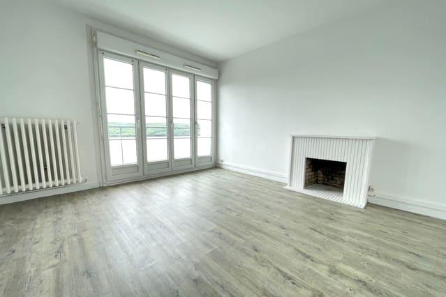 Appartement F4 en location à Déville-lès-Rouen - Image 4