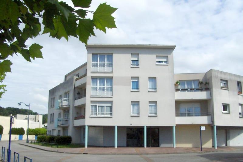 Appartement T3 en location à Déville-lès-Rouen - Image 1