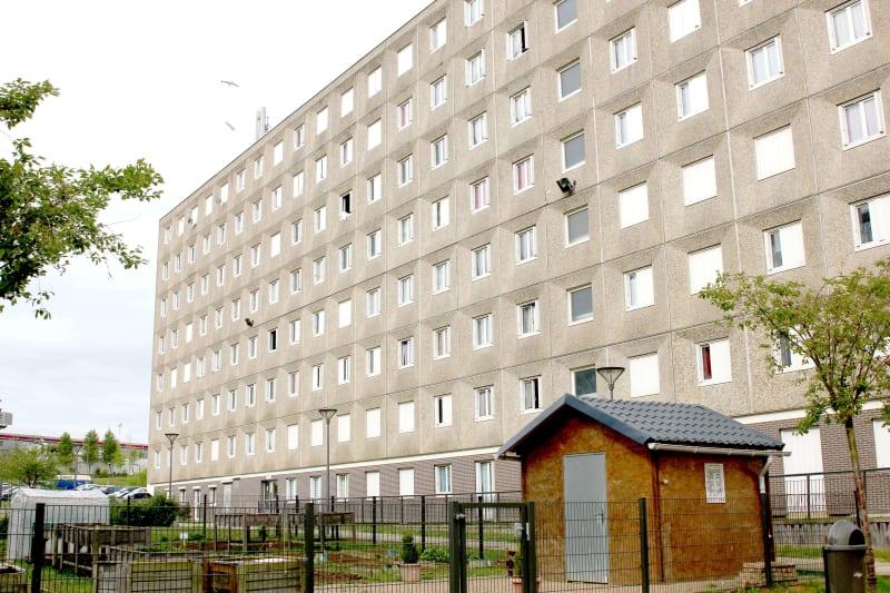 F5 à Dieppe, dans une résidence réaménagée - Image 1