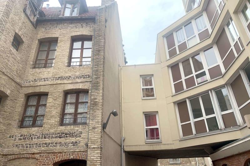 Entrée-de-ville de Dieppe, dans une résidence réaménagée - Image 3