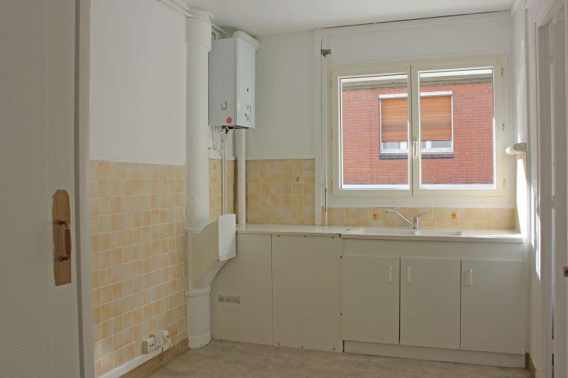 Appartement de 3 chambres refait à neuf. Plein centre d'Elbeuf : à deux pas des commerces - Image 3