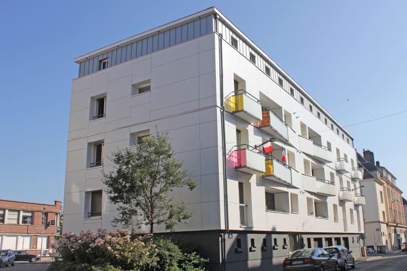 Appartement de 3 chambres refait à neuf. Plein centre d'Elbeuf : à deux pas des commerces - Image 7