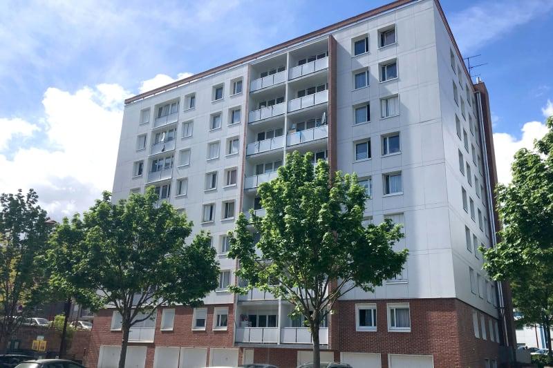3 pièces avec nombreux espaces verts à Elbeuf - Image 2