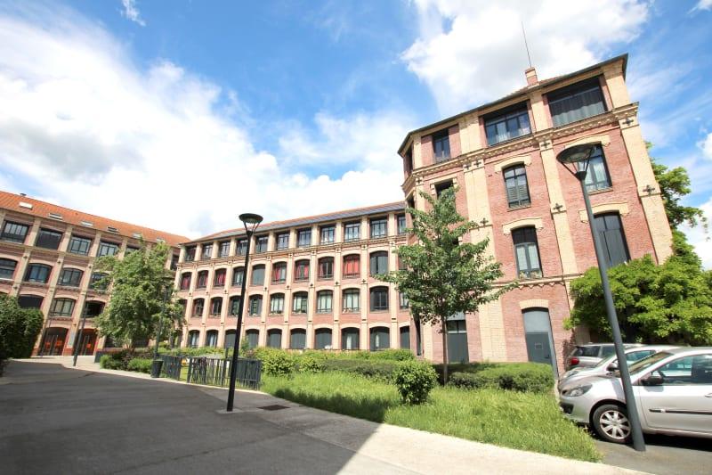 Appartement F4 à louer à Elbeuf proche de l'IUT - Image 2
