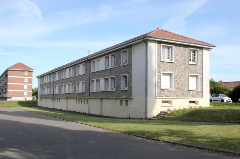 Appartement T4 en location à Eu, ville pleine de charme - Image 1