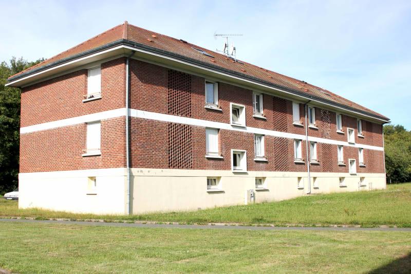 Appartement T4 en location à Eu, ville pleine de charme - Image 3