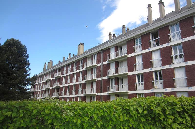 Appartement F2 en location à Fécamp proche du centre aquatique - Image 1