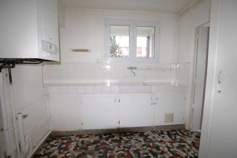 Appartement T3 à louer à Fécamp proche du centre aquatique - Image 2