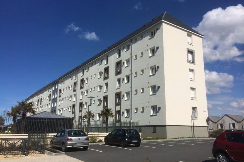 Proche des zones commerciales dans une résidence réaménagée à Fécamp - Image 2