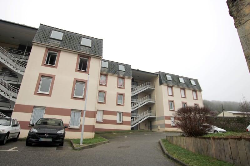 Appartement T3 à louer à Fécamp - Image 1