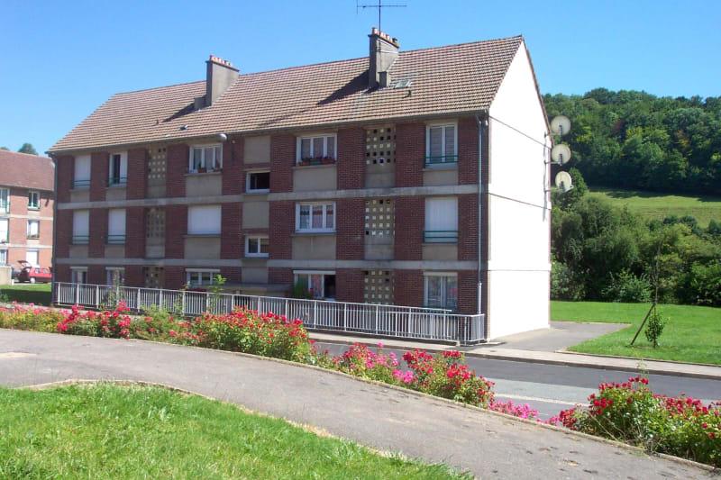 Appartement T4 en location à Gaillefontaine - Image 1
