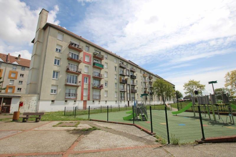Appartement T3 à louer à Gonfreville l'Orcher - Image 1