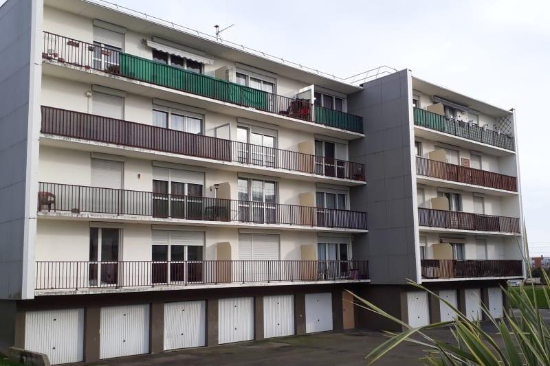 Appartement T1 en location à Gonfreville l'orcher - Image 1