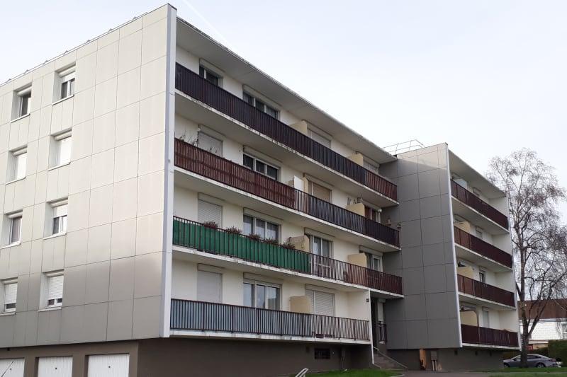 Appartement T1 en location à Gonfreville l'orcher - Image 2