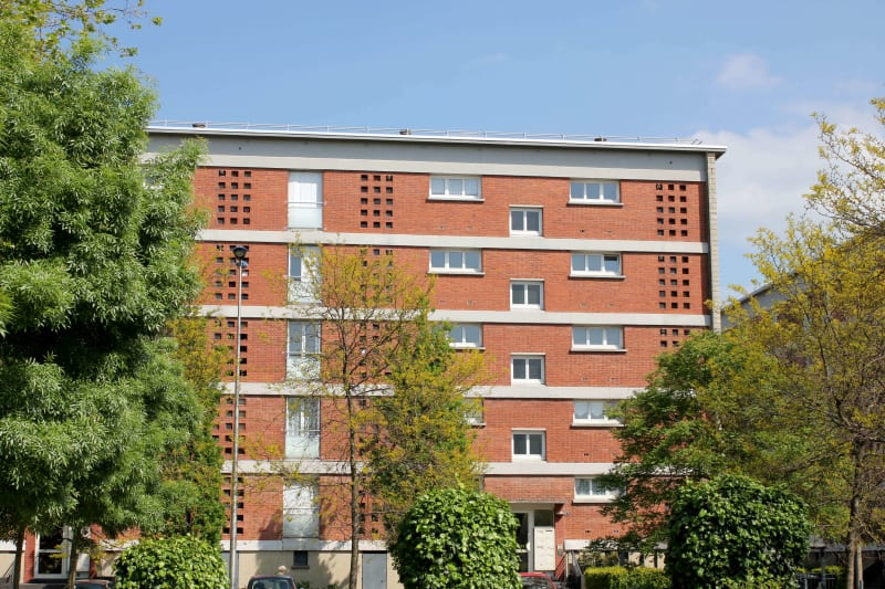 Appartement F2 au Havre proche de la clinique des Ormeaux - Image 1