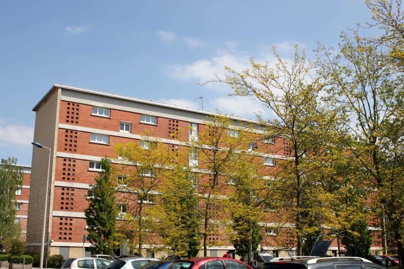 Location appartement F4 à proximité de la clinique des Ormeaux au Havre - Image 1