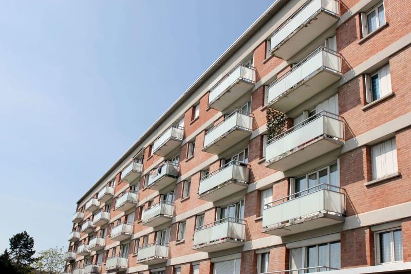 Location appartement F4 à proximité de la clinique des Ormeaux au Havre - Image 2